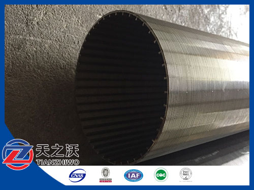 http://www.chinawaterwellscreen.com/Stainless_steel_well_screen/188.html