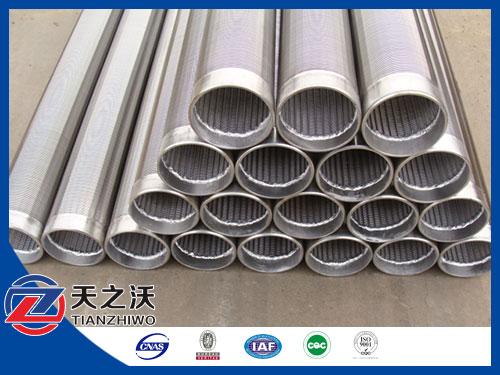 http://www.chinawaterwellscreen.com/Stainless_steel_well_screen/214.html