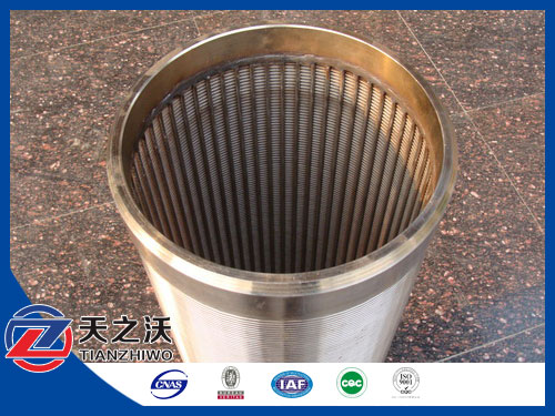 http://www.chinawaterwellscreen.com/Stainless_steel_well_screen/283.html