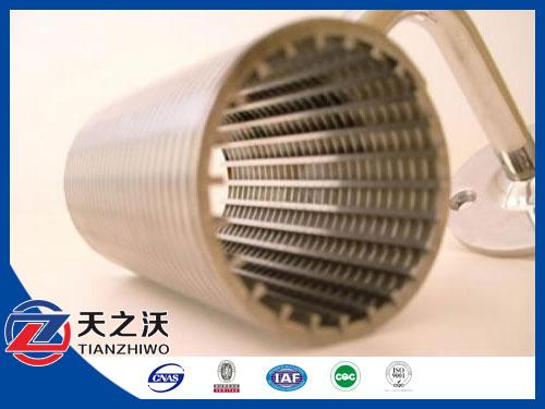 http://www.chinawaterwellscreen.com/Stainless_steel_well_screen/299.html