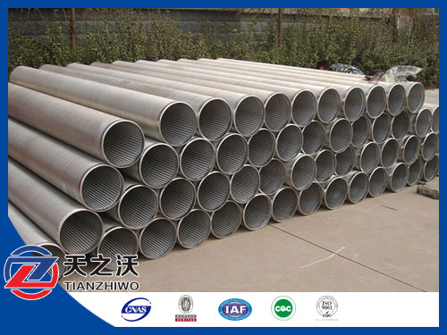 http://www.chinawaterwellscreen.com/Stainless_steel_well_screen/312.html