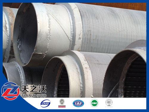 http://www.chinawaterwellscreen.com/Stainless_steel_well_screen/361.html