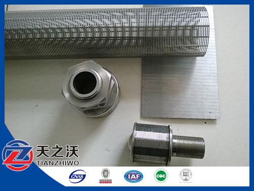 http://www.chinawaterwellscreen.com/Strainer/676.html