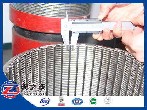 http://www.chinawaterwellscreen.com/Stainless_steel_well_screen/681.html