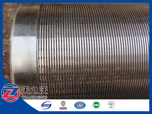 http://www.chinawaterwellscreen.com/Stainless_steel_well_screen/693.html