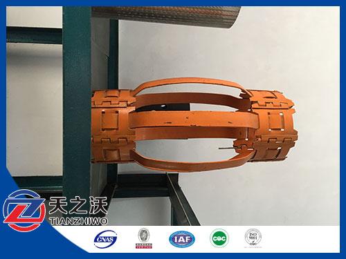 http://www.chinawaterwellscreen.com/Centralizers/54.html