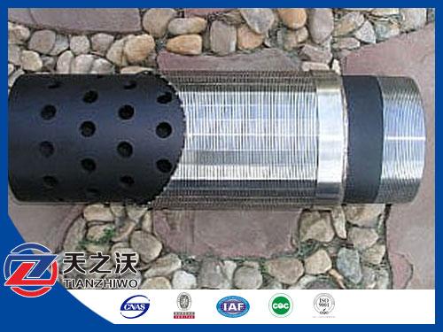 http://www.chinawaterwellscreen.com/Pre_pack_well_screen/737.html