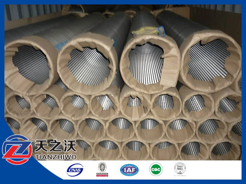 http://www.chinawaterwellscreen.com/Stainless_steel_well_screen/782.html