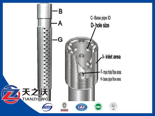 http://www.chinawaterwellscreen.com/Pre_pack_well_screen/793.html