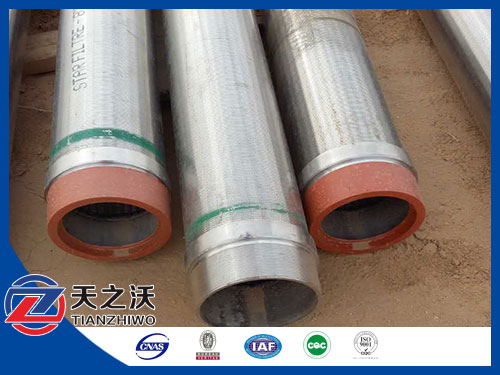 http://www.chinawaterwellscreen.com/Stainless_steel_well_screen/865.html