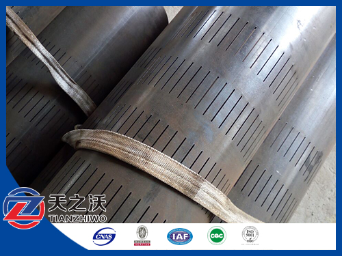 http://www.chinawaterwellscreen.com/Slotted_Liners/1175.html
