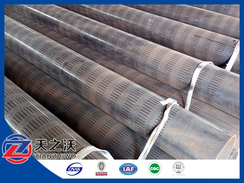 http://www.chinawaterwellscreen.com/Slotted_Liners/1122.html