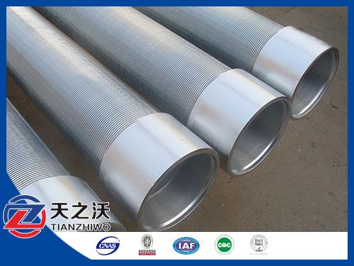 http://www.chinawaterwellscreen.com/Stainless_steel_well_screen/1210.html