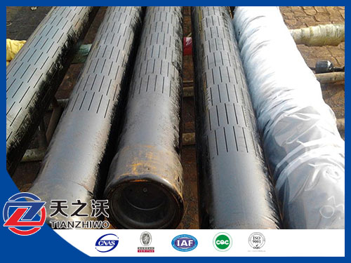 http://www.chinawaterwellscreen.com/Slotted_Liners/1213.html