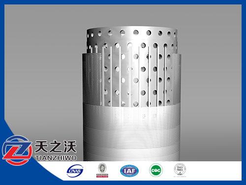 http://www.chinawaterwellscreen.com/Pre_pack_well_screen/1283.html