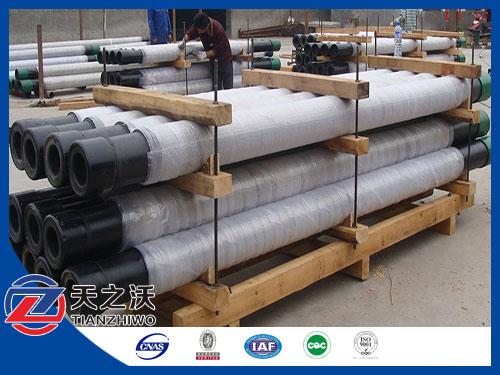 http://www.chinawaterwellscreen.com/Pre_pack_well_screen/1320.html