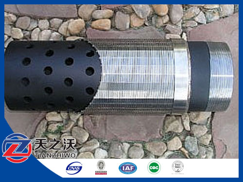 http://www.chinawaterwellscreen.com/Pre_pack_well_screen/1340.html