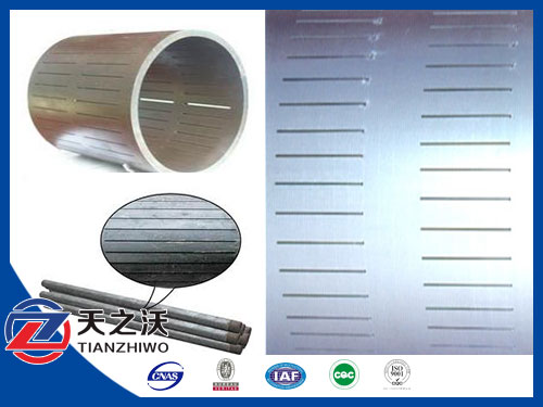http://www.chinawaterwellscreen.com/Slotted_Liners/1373.html