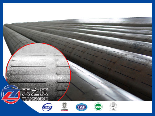 http://www.chinawaterwellscreen.com/Slotted_Liners/1375.html