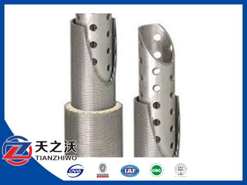 http://www.chinawaterwellscreen.com/Stainless_steel_well_screen/1397.html