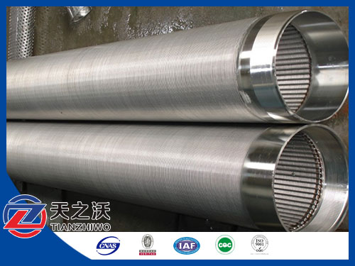 http://www.chinawaterwellscreen.com/Stainless_steel_well_screen/1398.html