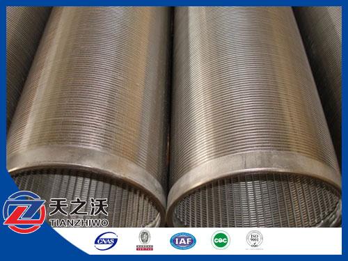 http://www.chinawaterwellscreen.com/Stainless_steel_well_screen/1450.html