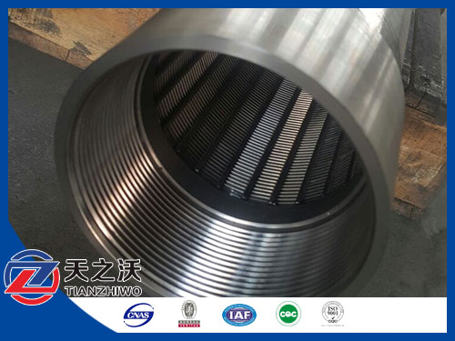 http://www.chinawaterwellscreen.com/Stainless_steel_well_screen/1480.html