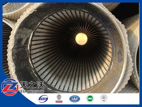 http://www.chinawaterwellscreen.com/Stainless_steel_well_screen/1481.html