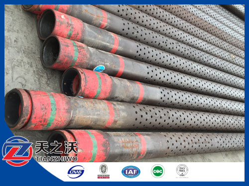 http://www.chinawaterwellscreen.com/Perforated_Pipe/1552.html