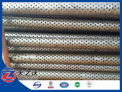 http://www.chinawaterwellscreen.com/Perforated_Pipe/1557.html