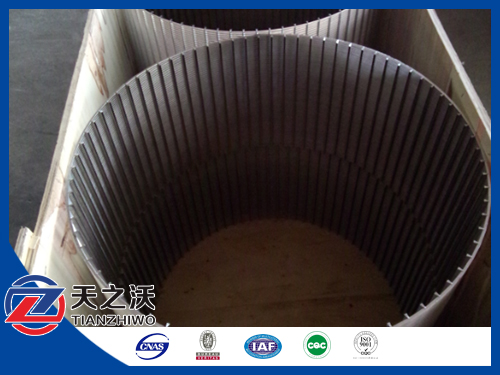 http://www.chinawaterwellscreen.com/Wedge_wire_screen/1578.html