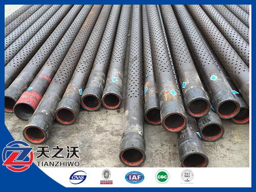 http://www.chinawaterwellscreen.com/Stainless_steel_well_screen/1628.html