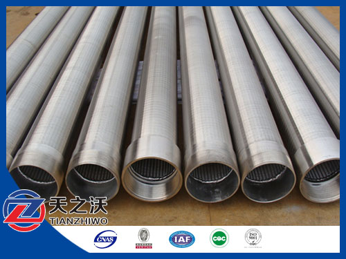 http://www.chinawaterwellscreen.com/Stainless_steel_well_screen/1632.html