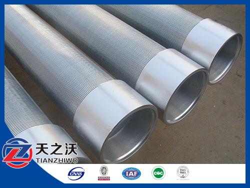 http://www.chinawaterwellscreen.com/Stainless_steel_well_screen/1633.html