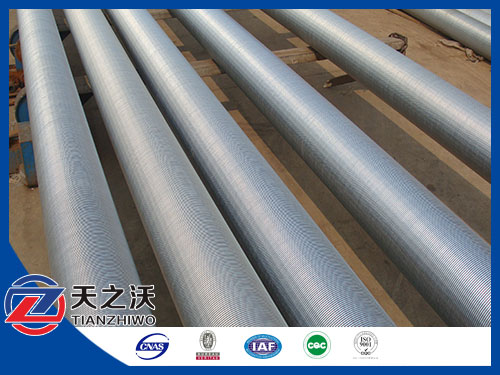 http://www.chinawaterwellscreen.com/Stainless_steel_well_screen/8.html