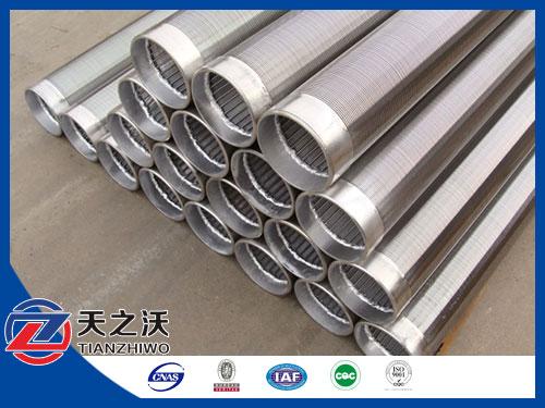 http://www.chinawaterwellscreen.com/Stainless_steel_well_screen/142.html