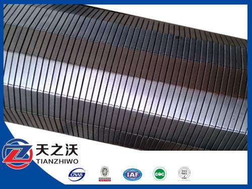 http://www.chinawaterwellscreen.com/Stainless_steel_well_screen/189.html
