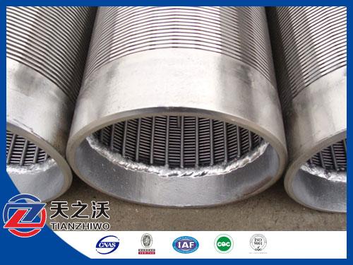 http://www.chinawaterwellscreen.com/Stainless_steel_well_screen/192.html