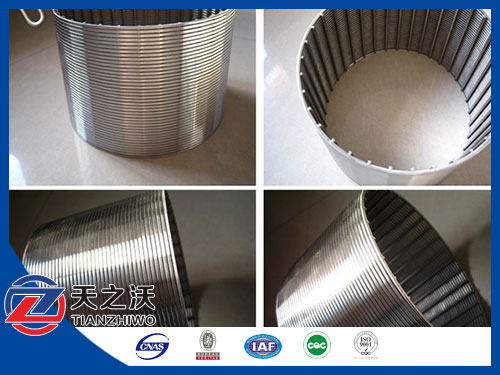 http://www.chinawaterwellscreen.com/Stainless_steel_well_screen/305.html
