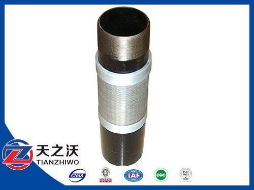 http://www.chinawaterwellscreen.com/Pre_pack_well_screen/348.html