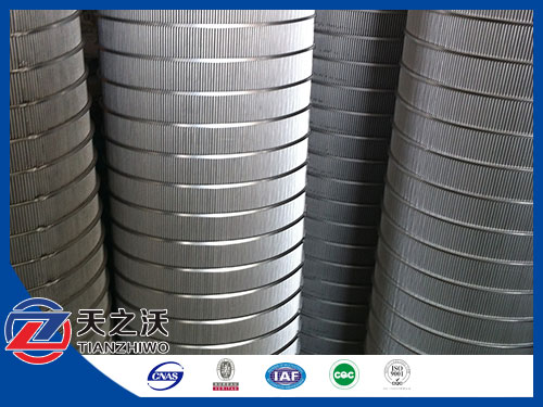 http://www.chinawaterwellscreen.com/Stainless_steel_well_screen/360.html