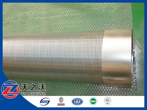http://www.chinawaterwellscreen.com/Stainless_steel_well_screen/401.html
