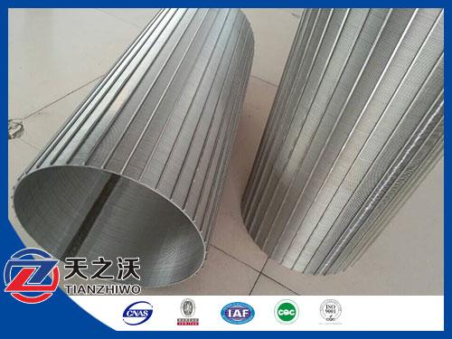 http://www.chinawaterwellscreen.com/Stainless_steel_well_screen/546.html