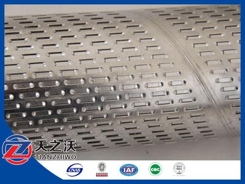 http://www.chinawaterwellscreen.com/Stainless_steel_well_screen/619.html