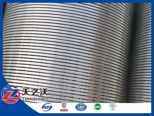 http://www.chinawaterwellscreen.com/Stainless_steel_well_screen/642.html