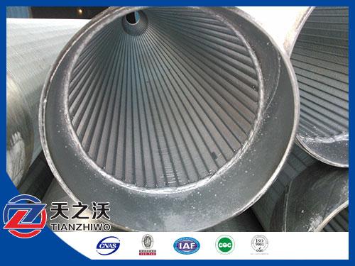 http://www.chinawaterwellscreen.com/Stainless_steel_well_screen/661.html