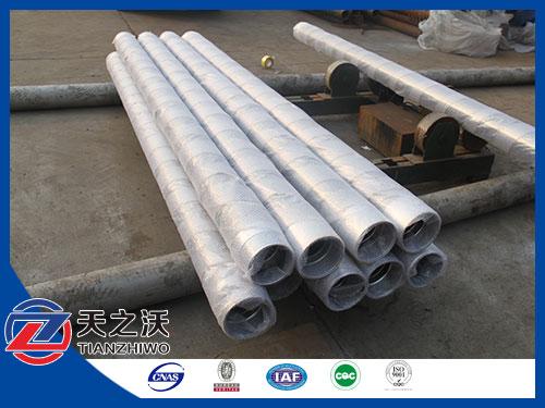 http://www.chinawaterwellscreen.com/Stainless_steel_well_screen/664.html