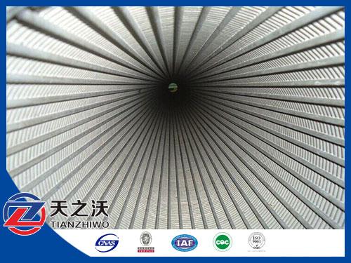 http://www.chinawaterwellscreen.com/Stainless_steel_well_screen/655.html