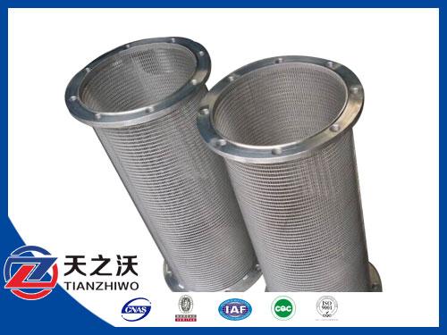 http://www.chinawaterwellscreen.com/Strainer/710.html
