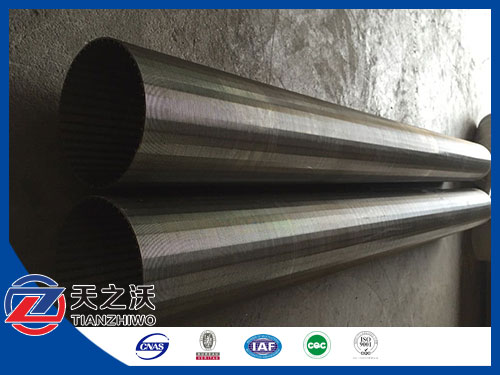 http://www.chinawaterwellscreen.com/Stainless_steel_well_screen/743.html